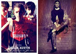 Amalia Austin