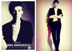 Amra Cerkezovic
