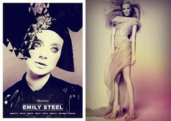 Emily Steel