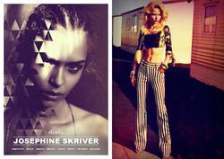 Josphine Skriver