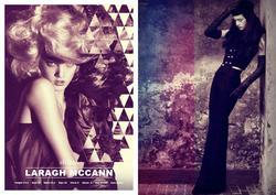 Laragh McCann