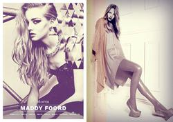 Maddy Foord