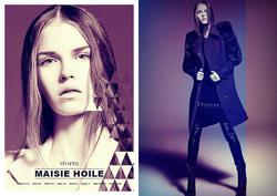 Maisie Hoile