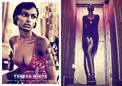 Tsheca White