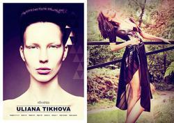 Uliana Tikhova