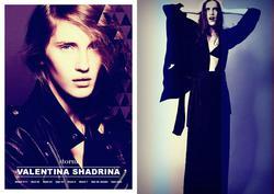 Valentina Shadrina