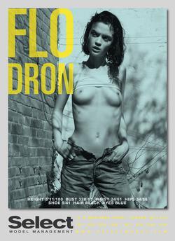 FLO DRON