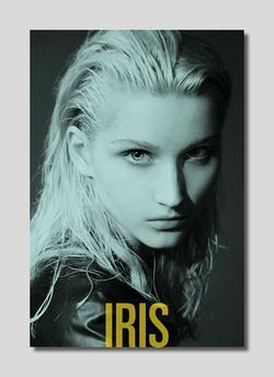 IRIS MELSSEN