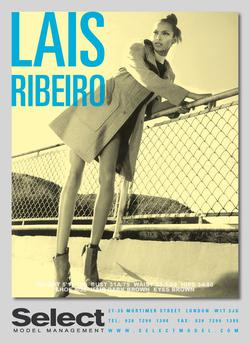 LAIS RIBEIRO