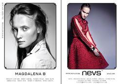 Magdalena B