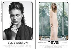 Ellie Weston