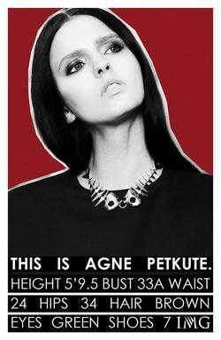 Agne P