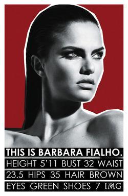 Barbara F