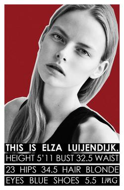 Elza Luijendijk