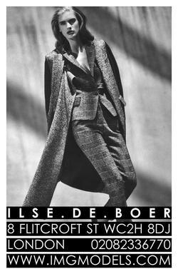 Ilse De Boer