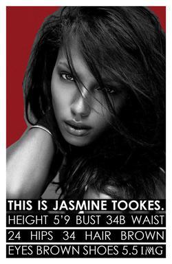 Jasmine Tooke