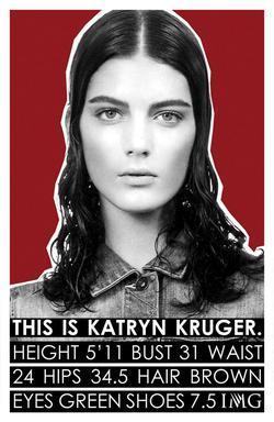 Katryn Kruger