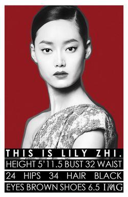Lily Zhi