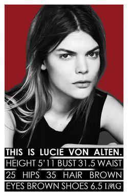 Lucie Von Alten