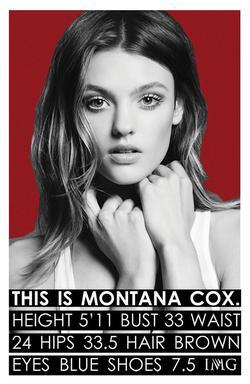 Montana Cox