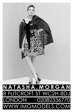 Natasha Morgan