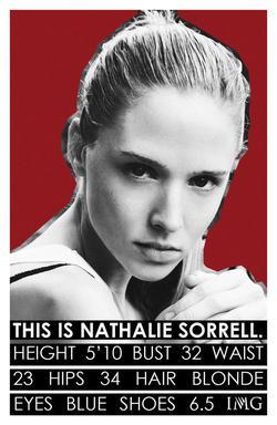 Nathalie Sorrell