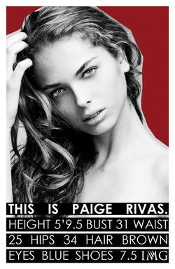Paige Rivas