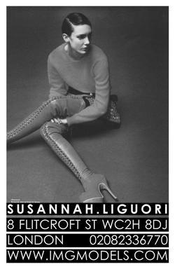 Susannah Liguori