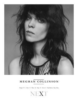 Meghan Collinson