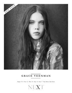 Grace Veenman