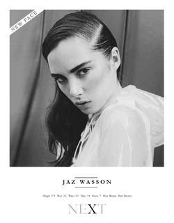 Jaz Wasson