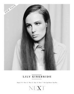 Lily Kirkbride