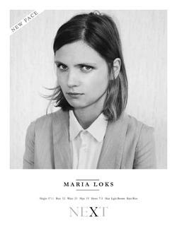 Maria Loks