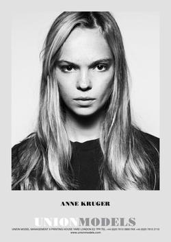 Anne Kruger
