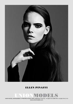 Ellen Pinaffi