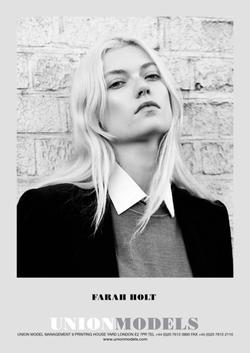 Farah Holt