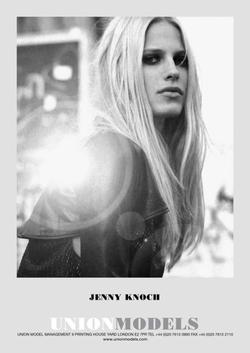 Jenny Knoch