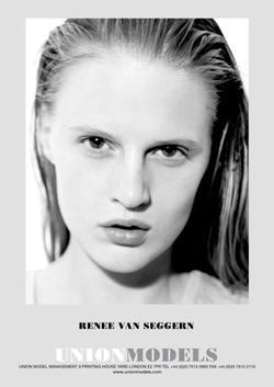 Renee Van Seggern