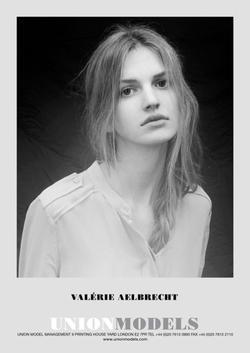 Valerie Aelbrecht