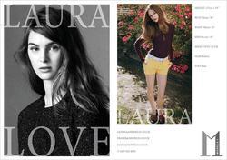 Laura Love