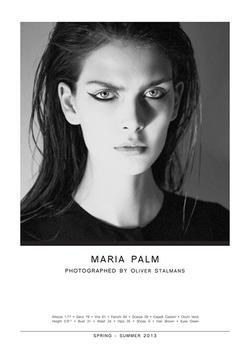 Maria-Palm