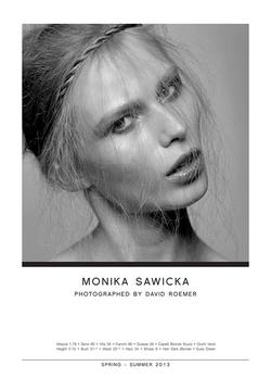 Monicka