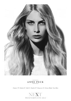 ANNE PECK