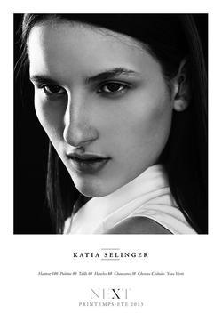 KATYA SELINGER