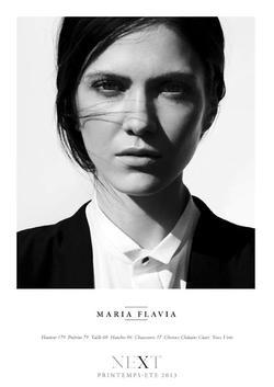 MARIA FLAVIA