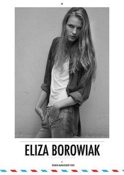 ELIZA B