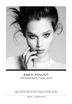 Anais Pouliot