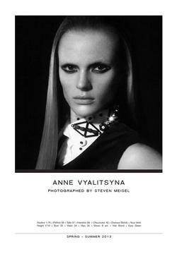 Anne V