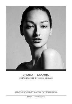 Bruna Tenorio