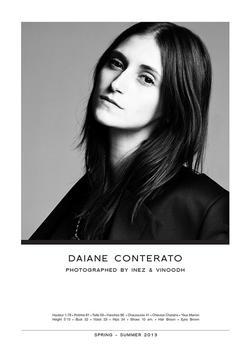 Daiane Conterato